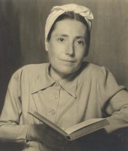Dr. Luise Saatmann