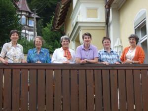 Schwestern des St. Johannis-Konvent